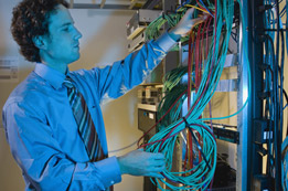 Chicago Voice and Data Cabling